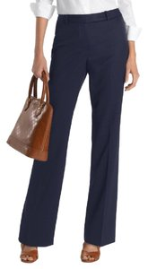 Brooks Brothers Trouser Pants Navy Blue