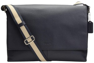 Coach Charles Midnight Messenger Bag