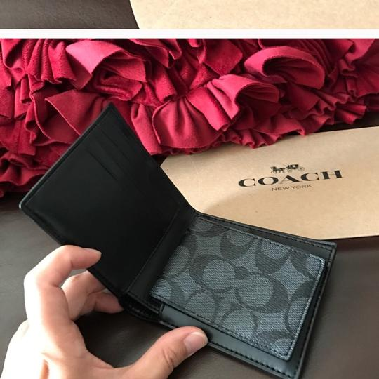 Coach coach wallet with box new with tag Image 1