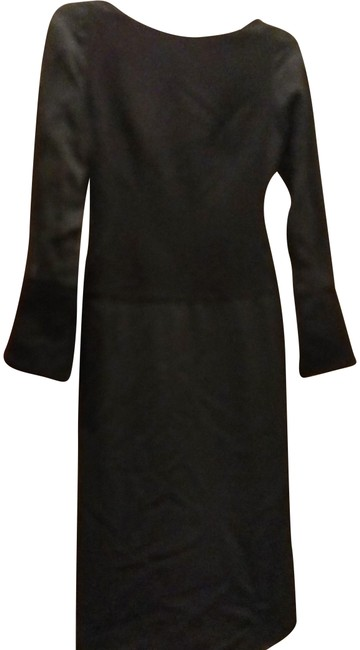 Preload https://img-static.tradesy.com/item/23510226/costume-national-black-40-combination-fabric-zippers-mid-length-night-out-dress-size-6-s-0-1-650-650.jpg