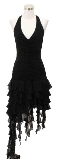 Preload https://img-static.tradesy.com/item/23510350/bcbgmaxazria-black-a64-bcbg-max-azria-designer-medium-m-8-mid-length-formal-dress-size-10-m-0-1-650-650.jpg