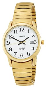 Timex Timex Male Sport Watch T2H301 White Analog