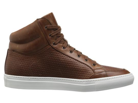 Preload https://img-static.tradesy.com/item/23511444/aquatalia-brown-asher-nut-woven-leather-hi-top-sneaker-sneakers-size-us-7-regular-m-b-0-0-540-540.jpg