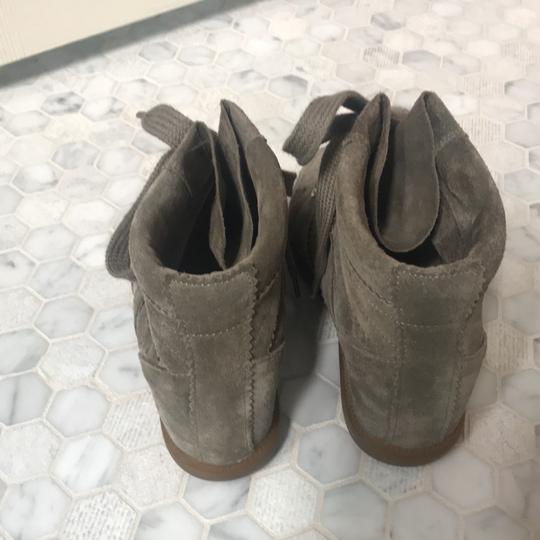 Isabel Marant grey Athletic Image 2