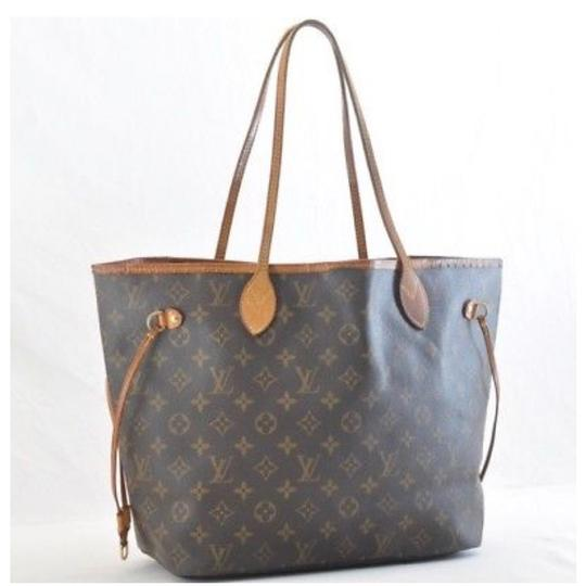 Preload https://img-static.tradesy.com/item/23511611/louis-vuitton-neverfull-monogram-mm-brown-leather-tote-0-0-540-540.jpg