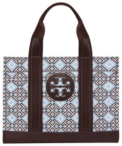 b128c2ab434 Blue Tory Burch Bags - Up to 90% off at Tradesy