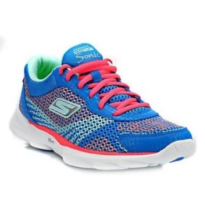 Skechers Blue Athletic