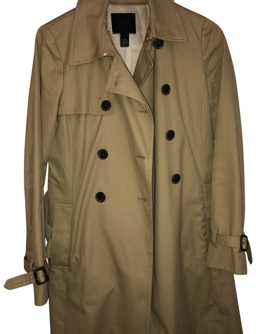 Item - Tan Jacket Size 2 (XS)