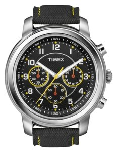 Timex Timex Male Dress Watch T2N163 Analog