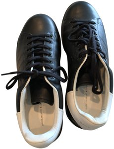 Étoile Isabel Marant Cool Casual Trainers Runners Summer Black Athletic