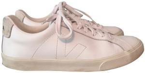 Veja Eco-friendly Classic Organic Wild Rubber Sustainable Blanc Athletic