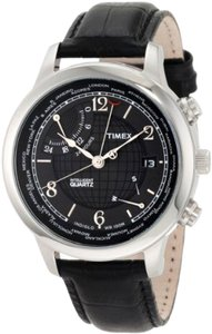 Timex Timex Male Fashion Watch T2N609 Analog