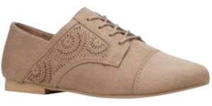 Call It Spring Taupe Flats