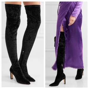 d2ea875ca69a Jimmy Choo Over the Knee Boots - Up to 70% off at Tradesy