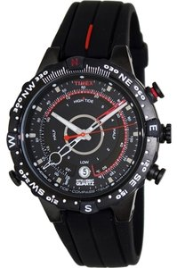 Timex Timex Male Sport Watch T2N720 Black Analog