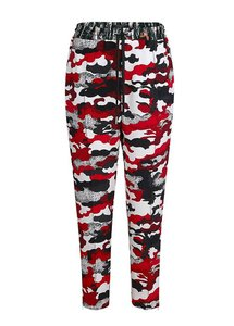 Louis Vuitton Chanel Jogger Summer Yoga Sport Relaxed Pants Red, Black