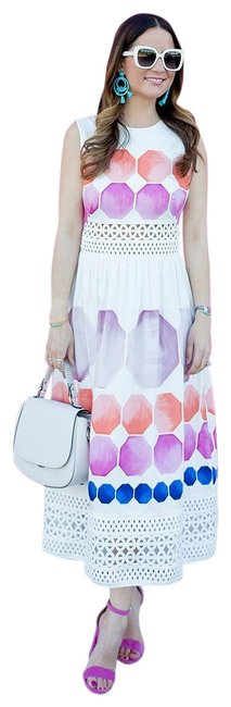 PR.FLIPPER Maxi Dress by Ted Baker Image 2