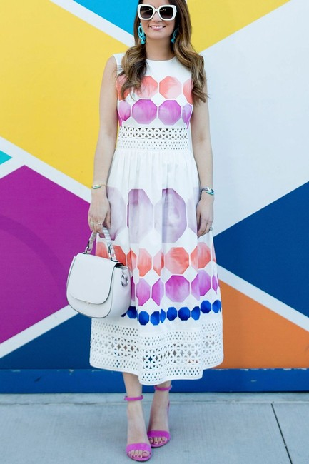 PR.FLIPPER Maxi Dress by Ted Baker Image 3