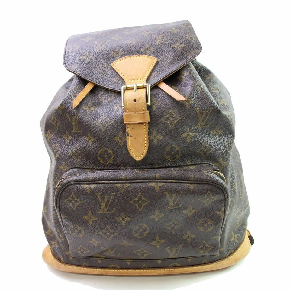 e82af39c6ac2 Louis Vuitton Micheal Michael Andy Bossphore Christopher Backpack Image 0  ...