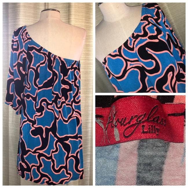 Hourglass Lilly short dress on Tradesy Image 2