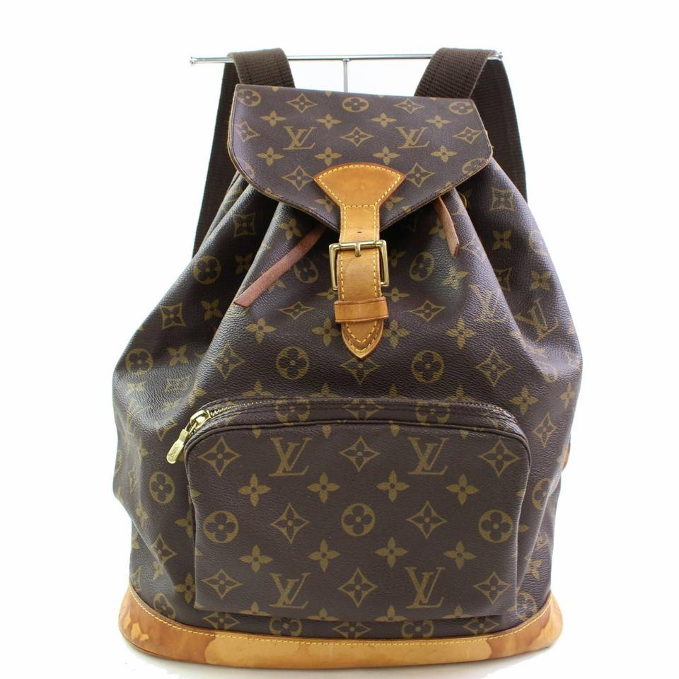 53bdb7c52d63 Louis Vuitton Andy Apollo Micheal Michael Bossphore Backpack Image 0 ...
