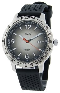 Timex Timex Male Casual Watches Watch T2N753 Black Analog