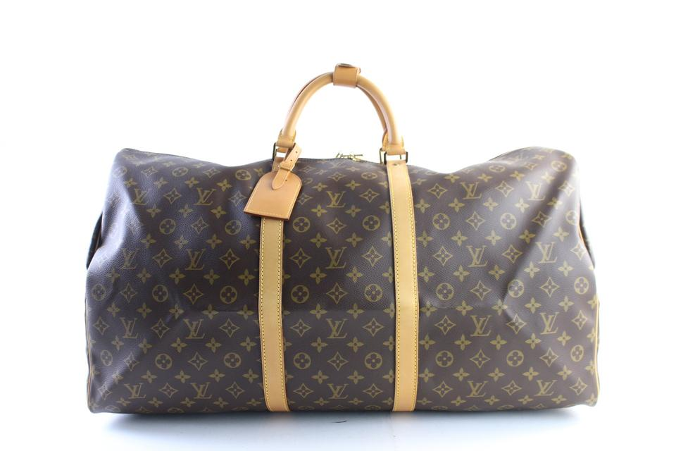 dbe049f41b28 Louis Vuitton White Bags - Up to 70% off at Tradesy