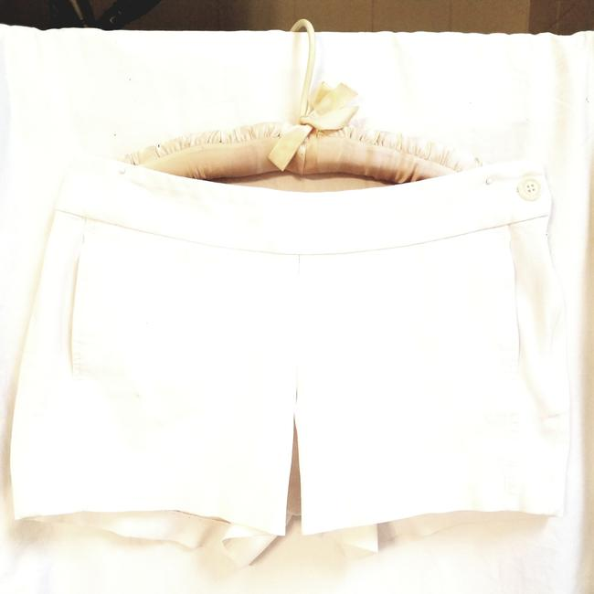 Lilly Pulitzer Dress Shorts Off white Image 1