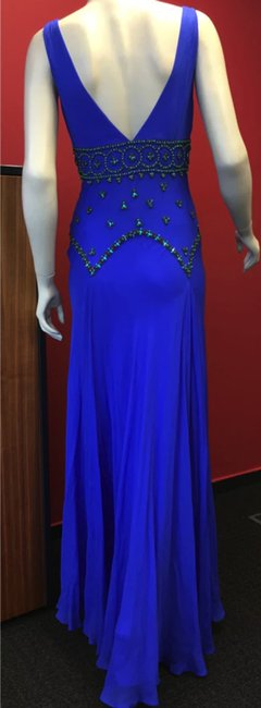 Jenny Packham Evening Gown Ball Gown Dress Image 3