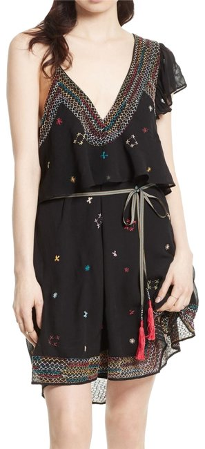 Preload https://img-static.tradesy.com/item/23516964/free-people-black-those-eyes-together-chiffon-embroidered-belted-mini-short-casual-dress-size-6-s-0-2-650-650.jpg