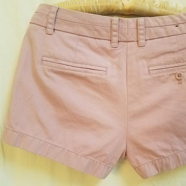 J.Crew Mini/Short Shorts Image 4