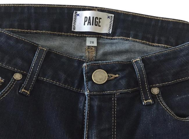 Preload https://img-static.tradesy.com/item/23517016/paige-two-pairs-denim-blue-and-white-of-shorts-size-6-s-28-0-3-650-650.jpg