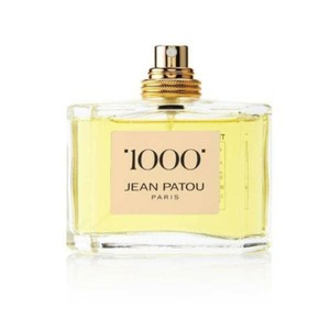 Jean Patou 1000 JEAN PATOU FOR WOMEN-EDT-2.5 OZ-TESTER-FRANCE