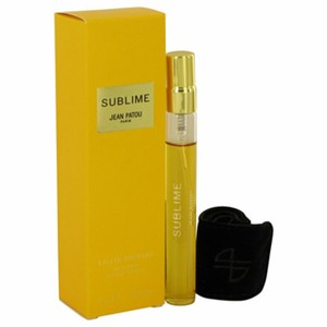 Jean Patou MINI-SUBLIME JEAN PATOU FOR WOMEN-EDP-SPRAY-0.33 OZ-10 ML-FRANCE