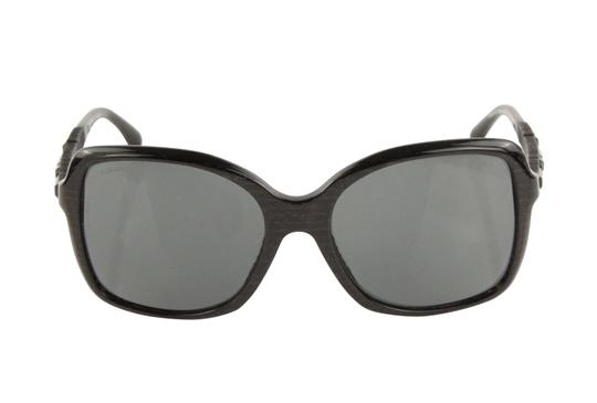 Preload https://img-static.tradesy.com/item/23517189/chanel-black-square-butterfly-sunglasses-0-2-540-540.jpg