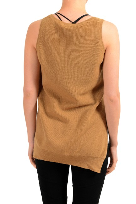 Dsquared2 Top Brown Image 1