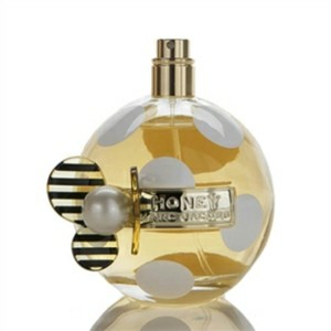 Marc Jacobs HONEY BY MARC JACOBS FOR WOMEN-EDP-3.4 OZ-100 ML-TESTER-USA