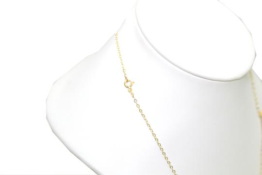 Other 14KT. Yellow Gold Arrow Pendant For Women Image 2