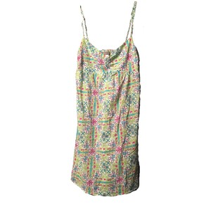 Tommy Bahama cover up beach dress