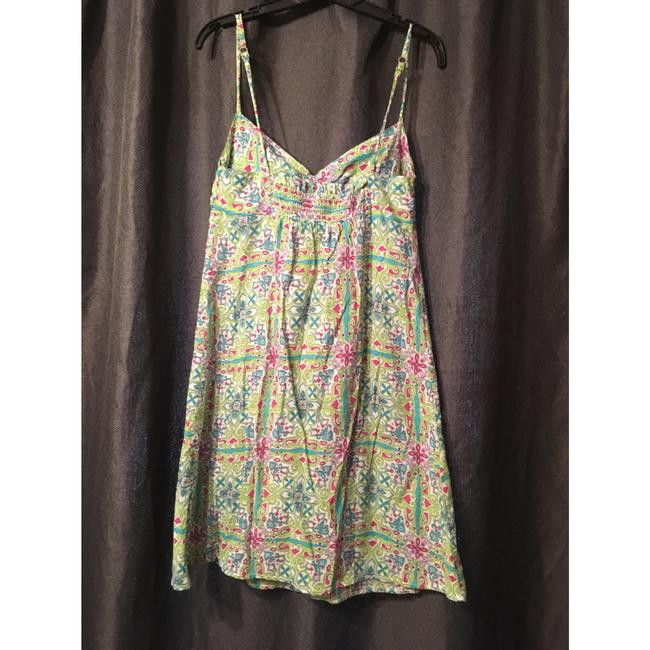 Tommy Bahama cover up beach dress Image 2