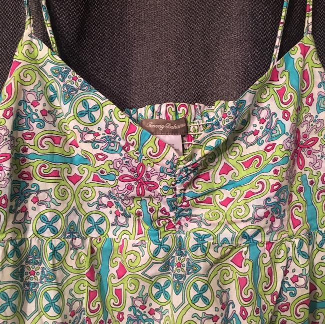Tommy Bahama cover up beach dress Image 3
