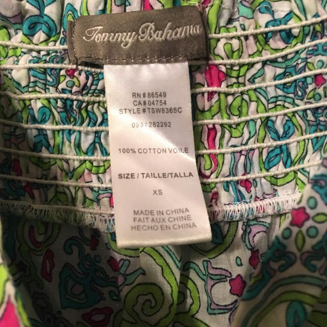 Tommy Bahama cover up beach dress Image 4