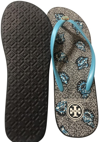 Preload https://img-static.tradesy.com/item/23518522/tory-sport-by-tory-burch-blue-wedge-sandals-size-us-9-regular-m-b-0-1-540-540.jpg