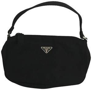 Prada Nylon Classic Shoulder Bag