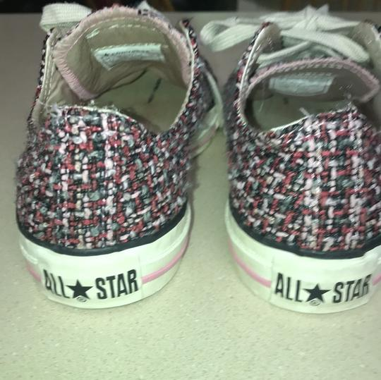 Converse pink Athletic Image 3