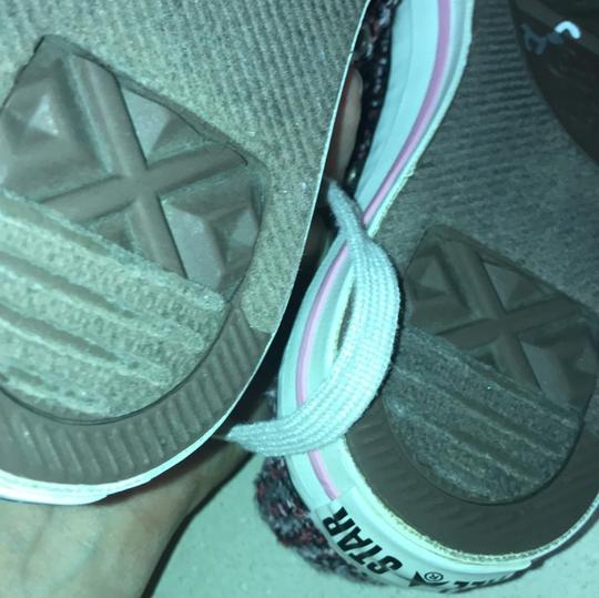 Converse pink Athletic Image 7
