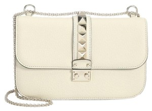 02be994f15e Valentino Garavani Crossbody Rockstud Glamlock Rocklock Shoulder Bag