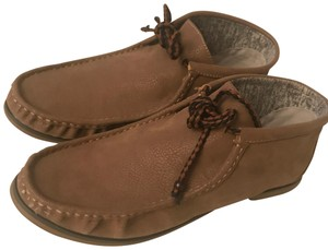 Groove Brown Boots
