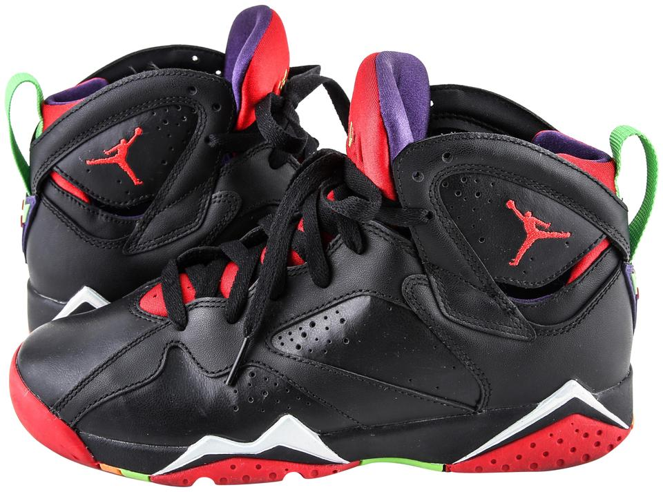 122e9601d4ac Nike Multicolor Air Jordan 7