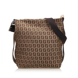 Fendi 8efncx001 Shoulder Bag